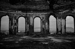 Darulaman Palace
