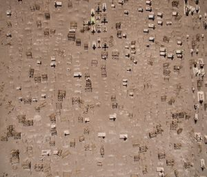 Salpeter Cementery