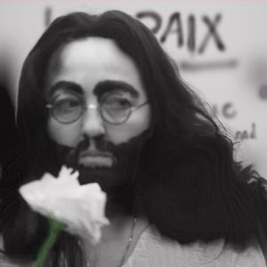 John Lennon War is Over