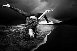 Clelia Schillaci - Gymnast