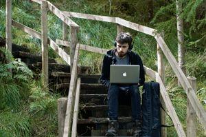 Peter Lanceley - technical expert