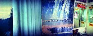 Waterfall/Vietnam