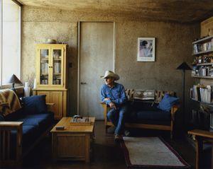 Gail Steiger, Cowboy Musician and Film Maker, Arizona