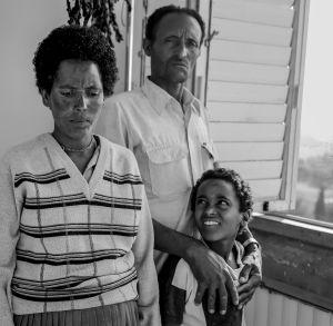 Ethiopian immigrants