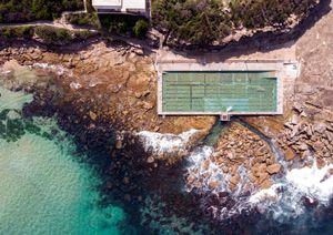Freshwater Beach, NSW, Australia.