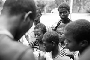 Street kids II