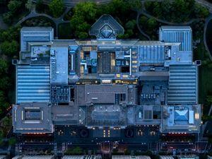 NYC 36 Metropolitan Museum