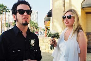 Shannon and Gigi's wedding