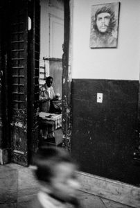 School two late, Cuba,  Havanna, Kuba, January 1996