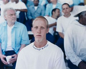 Joshua, Angola State Prison, Louisiana © Alec Soth