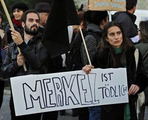 Crisis in Portugal