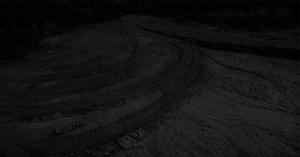 Tire Tracks and Dry Wash, Proposed Rosemont Mine Site, Santa Rita Mountains, AZ