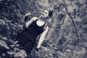 Goth Fairy 2