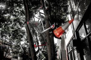 Urban environment intervention