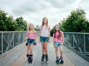 The Skater Girls