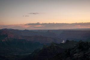 Grand Canyon, South Rim, Arizona. © Kate Vredevoogd