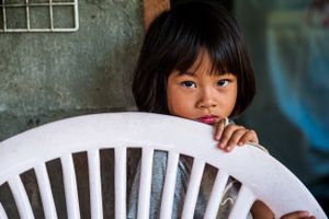 Asian Kids 4