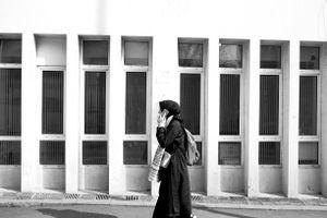 Walk and talk, Istanbul