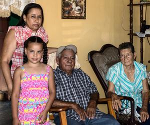 La Familia Tejeda