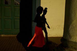havana walking