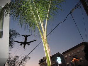 Flyover, San Diego