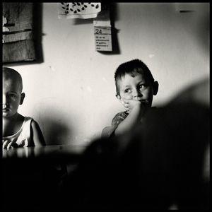 Fëmijëri shqiptar#4