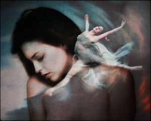 Strange Days 15: The Ballerina in Quarantine Is Lost to Her Memories