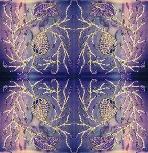 N°117 : Psycho flower 1 [kaleidoscope]
