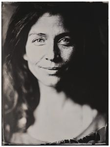 Collodion Wet Plate - I
