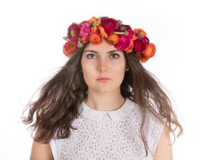 Flower Power - Zélie -