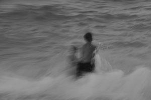 The Boys and the Sea_The Struggle