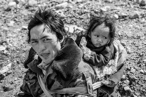 Nomadic Father