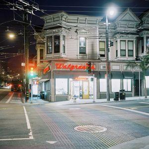 Walgreen´s Pharmacy - Castro