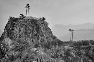 This Scarred Land: New Mountainscapes.
