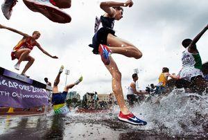 1st Prize Sport Stories © Adam Pretty, Australia, Getty Images Sports portfolio