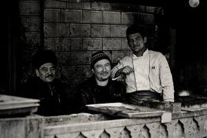 Western Series (China) No.79