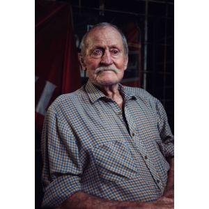 Noel, Retired Farmer