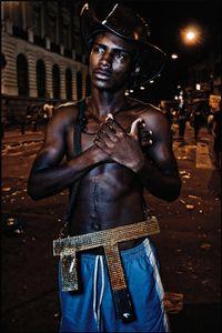 © Vincent Rosenblatt, participating artist in LensCulture FotoFest Paris, 2013