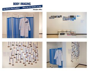 Body Imaging: Shanghai Office