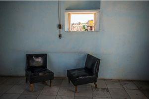 Window to Cuba © Randy Bronkema, United States