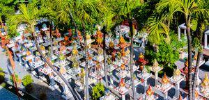 San Phra Phum 'House of the Guardian Spirit' Thailand