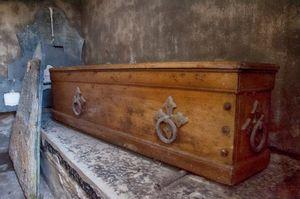 Old Cemetery between Elphin & Hillstreet, Co Roscommon.
