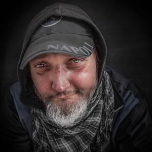 Karàs, 44 anni - (Rep. Ceca)