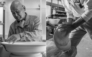 INOUE, Manji - Ceramics, Arita