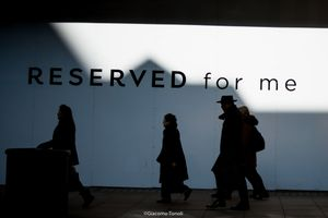 Reserved for me.