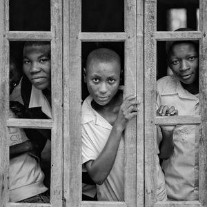 High School Students_Kigutu, Burundi_2018