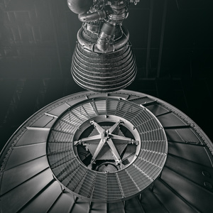 Saturn V #5