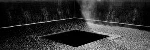9/11 Memorial#8,North Pool,New York