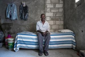 Feeling at Home, Haiti 2014