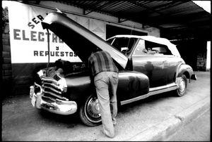 """Nueva Esparta / Venezuela """"American Car"""""""